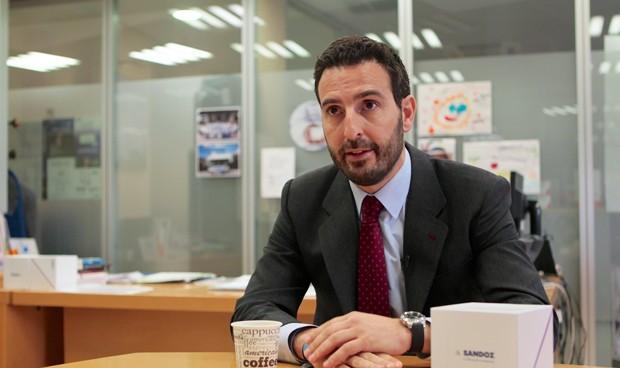 Sandoz apuesta por la digitalización en la farmacia para nuevos retos