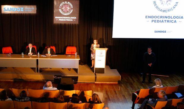 Sandoz celebra la V Ruta al Mundo de Endocrinología Pediátrica