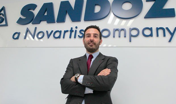 Sandoz lanza Buprenorfina en parches transdérmicos para el dolor oncológico