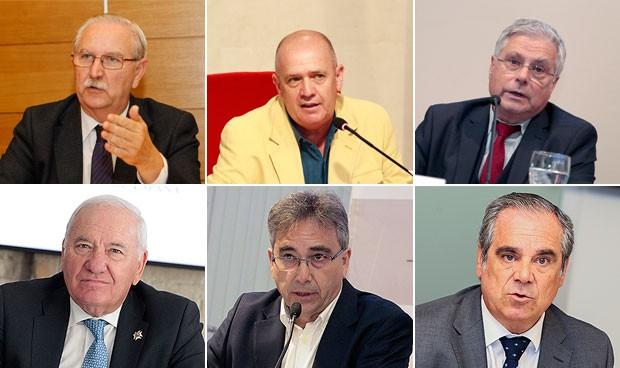 La sanidad tras el 10N: el SNS no soportará unas terceras elecciones