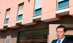 Salud abre un expediente a Pascual por vulnerar las competencias del SAS