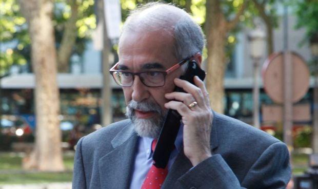 Sanidad aclara los 126 despidos del Complejo Hospitalario de Navarra