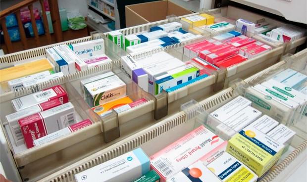 Sanidad actualiza las existencias mínimas en Farmacia