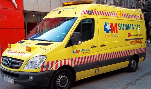 Sanidad adjudica el transporte sanitario de urgencia por 77,3 millones