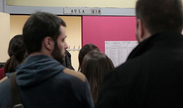Sanidad admite un 8,7% más de solicitudes al examen del PIR 2019