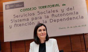 Sanidad ajusta al estándar europeo la distribución de fondos en dependencia