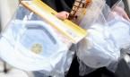 Sanidad alerta de la venta de unas mascarillas con etiquetado falso