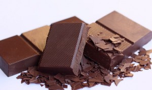 Sanidad alerta sobre una marca de chocolate que contiene cannabis