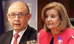 Sanidad anticipa el 'no' de Hacienda a más OPE y abolir tasas de reposición
