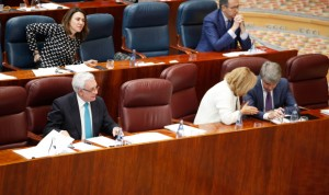 Anuncio de 130 millones para mejorar los hospitales madrileños