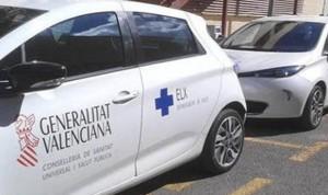 Sanidad asegura que los médicos ya cobran un plus para traslados en coche