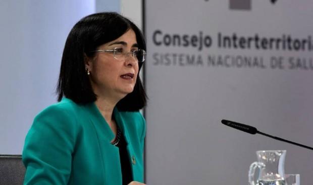 Sanidad avisa vía BOE que es obligatorio aplicar el nuevo semáforo Covid