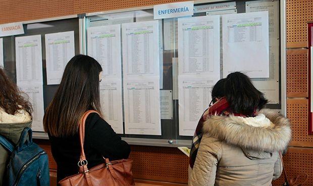 Sanidad fija cambios de última hora en los números de orden del EIR 2020