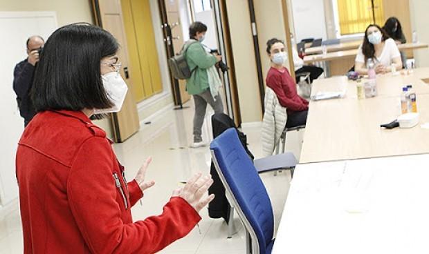 Sanidad cierra la puerta a la elección mixta en la asignación MIR de 2022