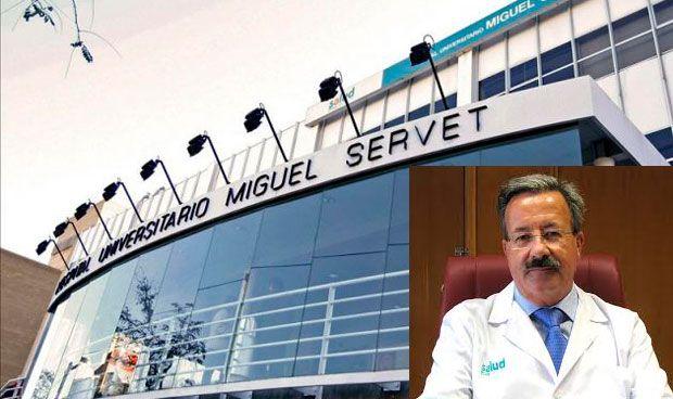 Sanidad comienza las obras de la Unidad de Salud Mental del Miguel Servet