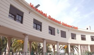 Sanidad congela los salarios del hospital General de Valencia