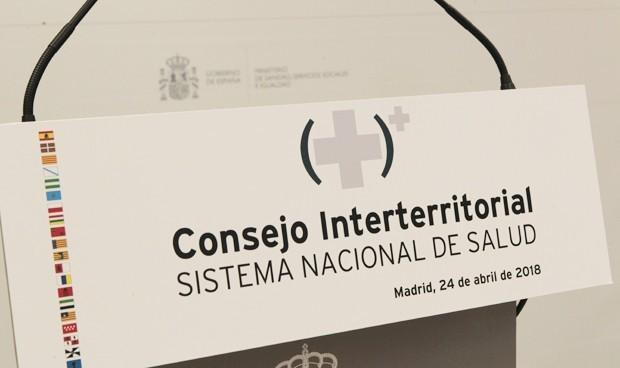 Sanidad convoca a las autonomías a un Interterritorial el 8 de mayo