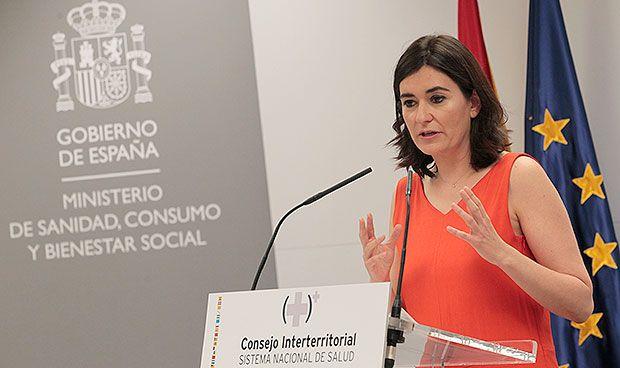 """Sanidad crea un """"informe social"""" que garantiza la sanidad a irregulares"""