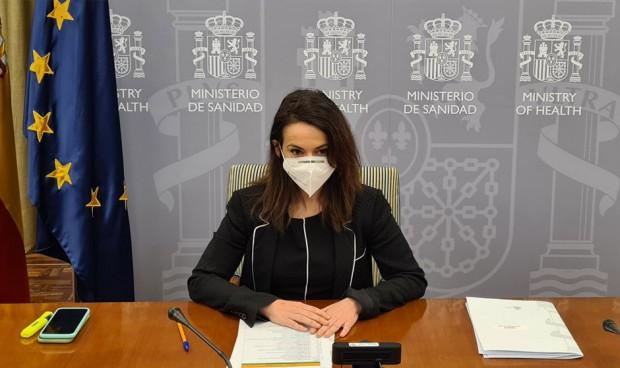 Sanidad crea un protocolo para manejar casos Covid fuera de su localidad