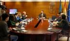 Sanidad culmina su organigrama sanitario con 4 nuevos directores generales