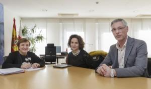 Sanidad de Cantabria colaborará con Sefac