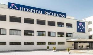 Sanidad decreta el cierre de quirófanos en el Hospital Recoletas de Cuenca