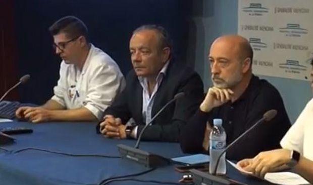 Sanidad deja Cirugía Plástica y Medicina Digestiva de La Ribera 'en cuadro'