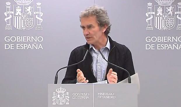 """Sanidad desaconseja suspender eventos por el coronavirus: """"No es necesario"""""""