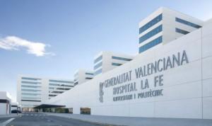 Sonia Galdón, nueva gerente del Instituto de Investigación Sanitaria La Fe