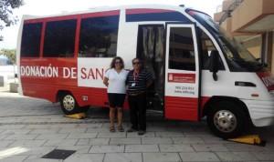 Sanidad destaca la respuesta de la donación en las playas canarias