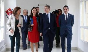Sanidad destina 100 millones de euros para rehabilitar el Hospital Militar