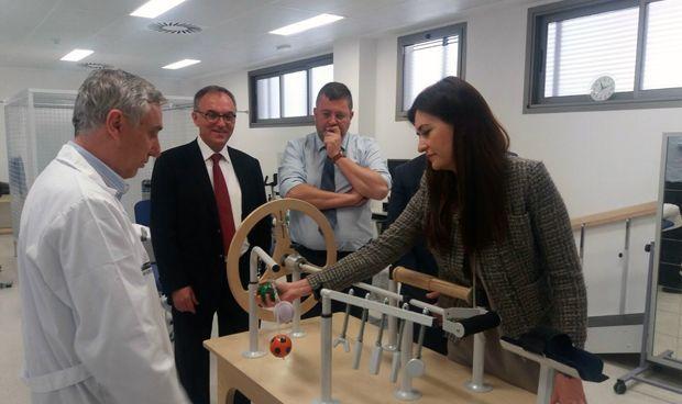 Sanidad destina 17 millones al Departamento de Salud de Alicante