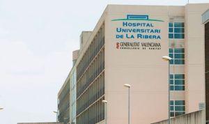 Sanidad destina 400.000 euros a un quirófano en el Hospital de La Ribera