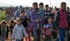Sanidad destinará 1,75 millones a la reubicación de 25.701 refugiados