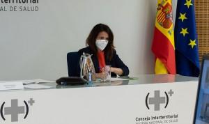 Sanidad detecta diferencias de hasta 7 olas de mortalidad Covid entre CCAA