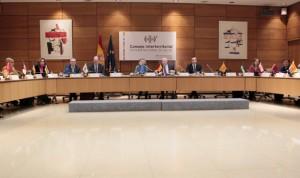 Sanidad distribuye más de 43 millones en políticas de cohesión y formación