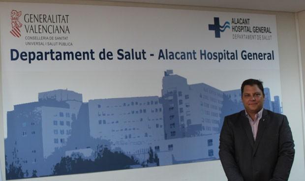 Sanidad e Ingeniería, cita en Alicante