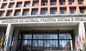 Sanidad, el quinto ministerio 'en funciones' que más cambia su presupuesto