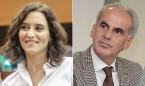 Sanidad elige a José María Antón como viceconsejero de Humanización