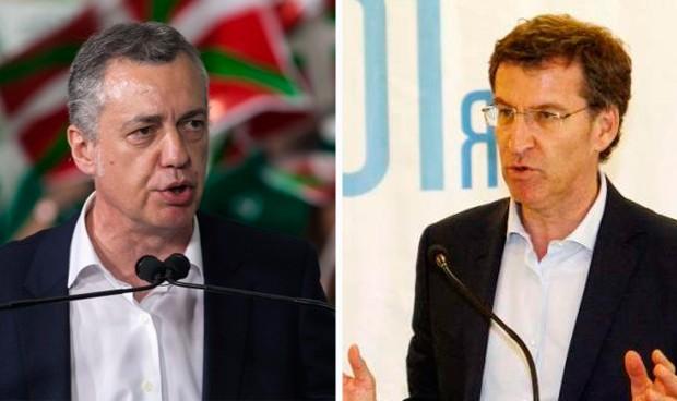 Sanidad en campaña: segunda preocupación para gallegos, octava para vascos