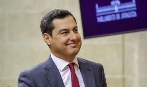 Sanidad, entre los sectores con más aumento del presupuesto andaluz de 2019