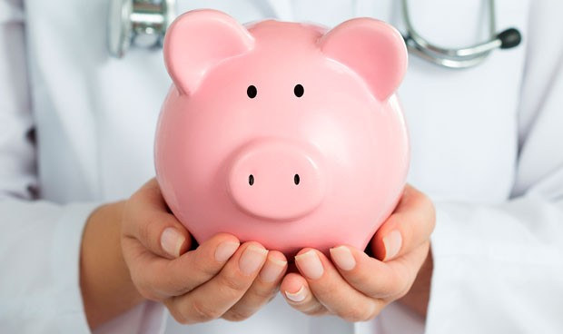 Sanidad es el sector más subvencionado por promover empleo y formación