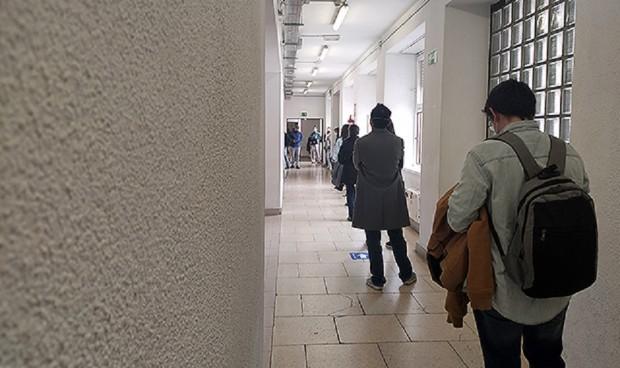Sanidad estima que las solicitudes para el examen MIR 2022 aumenten un 1%