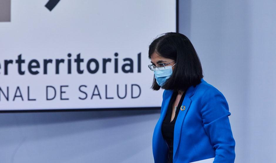 Sanidad estrena nuevo fichaje en el Interterritorial