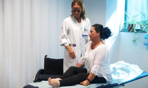 Sanidad evalúa a los fisioterapeutas europeos que buscan trabajar en España