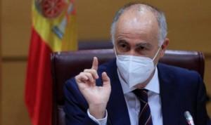 """Sanidad evita responsabilidad en Muface: apuesta """"claramente"""" por el SNS"""