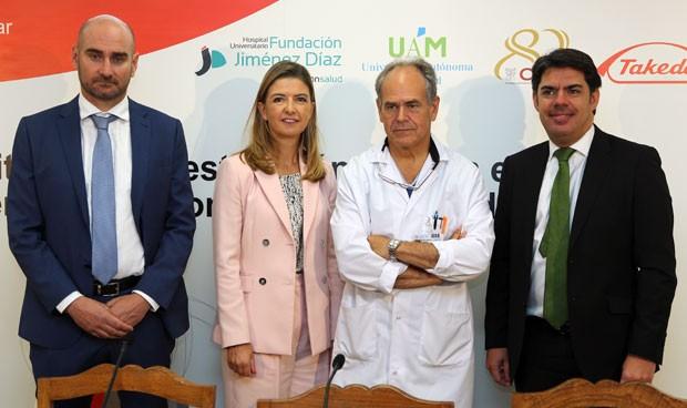 Sanidad financia Alofisel, primera terapia celular alogénica española