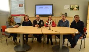 Sanidad incorpora nutricionistas a sus centros de salud