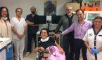 Sanidad instala una estación de Telemedicina en el CAMF de Alcuéscar