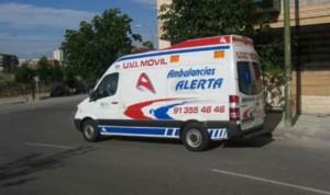 Sanidad investigará a una de las adjudicatarias del servicio de ambulancias
